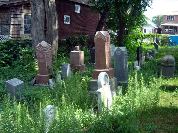 Don Mills United Church Cemetery
