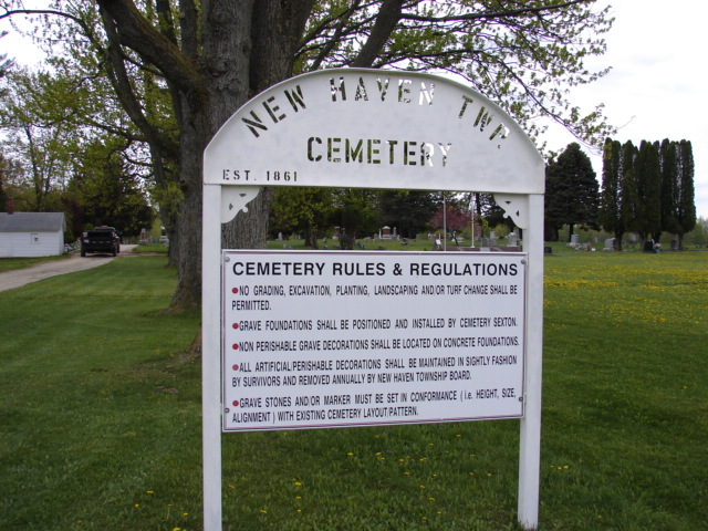 New Haven Township Cemetery
