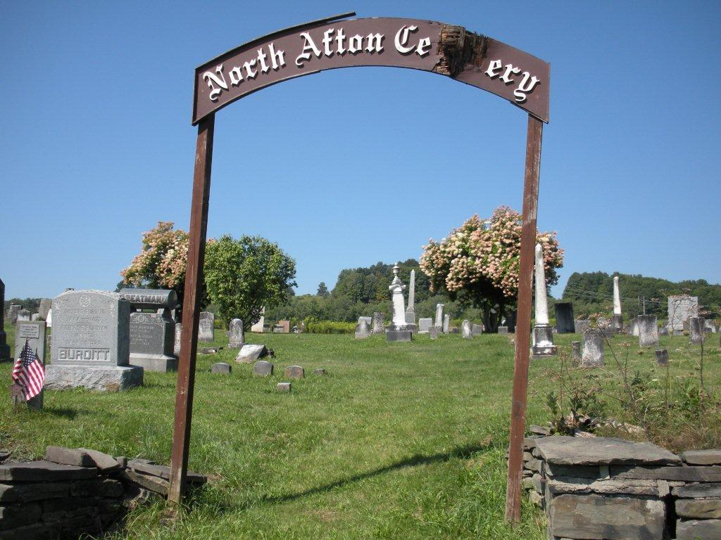 North Afton Cemetery