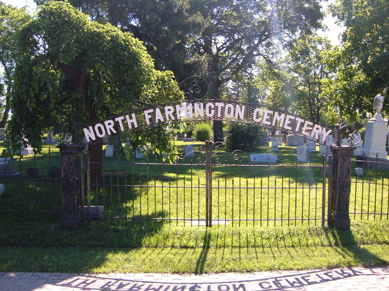 North Farmington Cemetery
