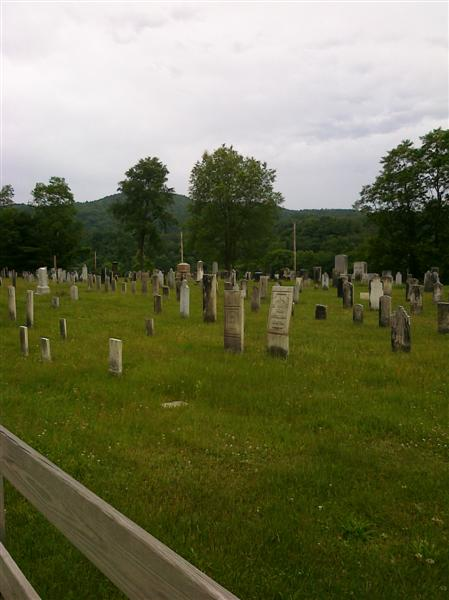 North Royalton Cemetery