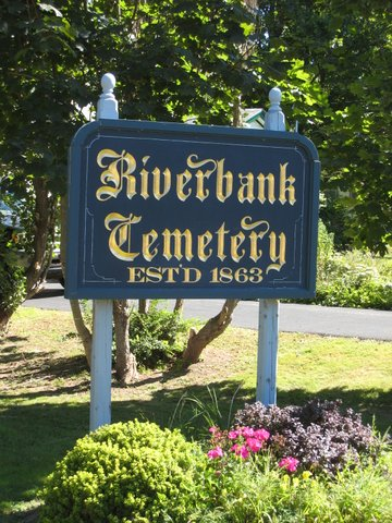 Riverbank Cemetery