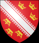 Alsace Coat of Arms