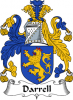 Darell Family Crest