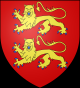 Normandie Coat of Arms