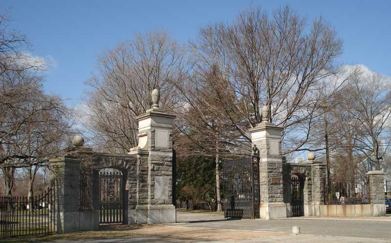 Mountain Grove Cemetery and Mausoleum