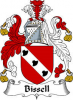 Bissell Family Crest